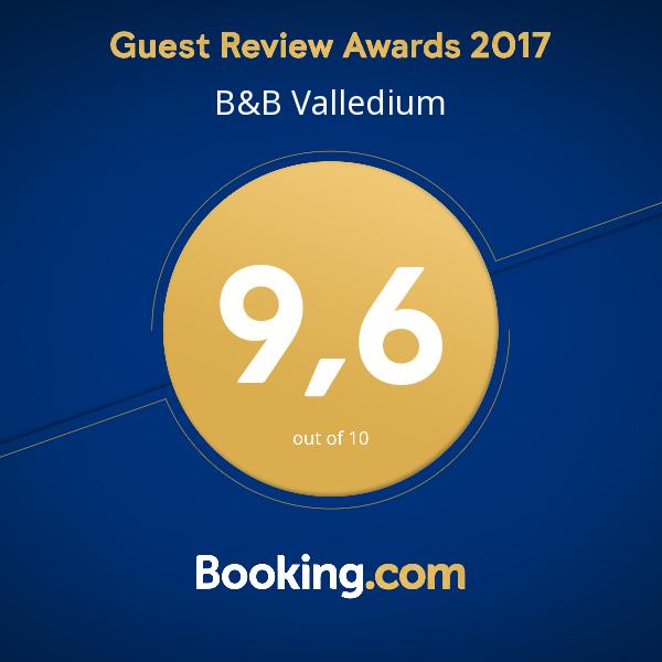 Valledium - Guest Review Awards 2017